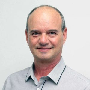 Ilan Paretsky
