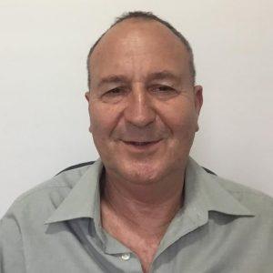 Ron Barak
