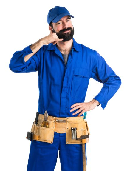 Mobile2CRM for Plumber